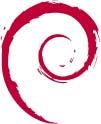 Debian Logo, www.debian.org